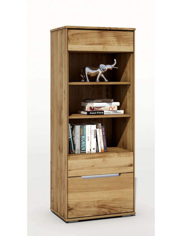 Drewniany Regał na książki 2992 Safari - Solidwood_Empir_01