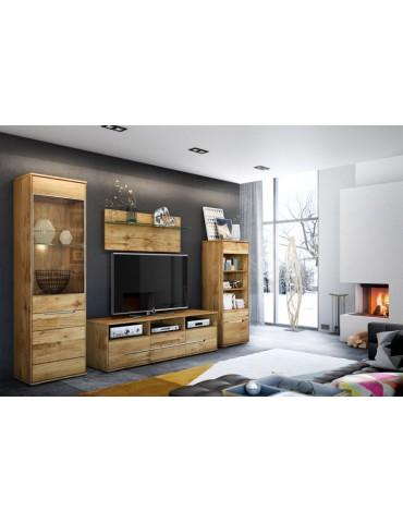 Drewniany Regał na książki 2992 Safari - Solidwood_Empir_02