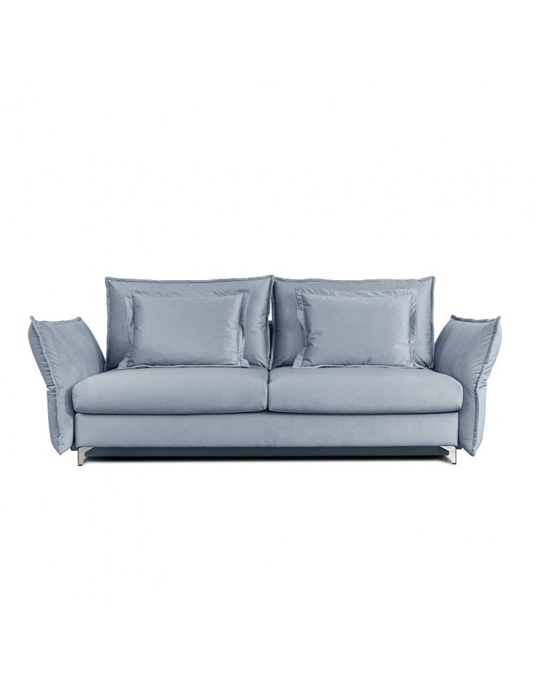 rozkładana Sofa CARMEN 3 osobowa z funkcją spania - Befame - Meble Empir