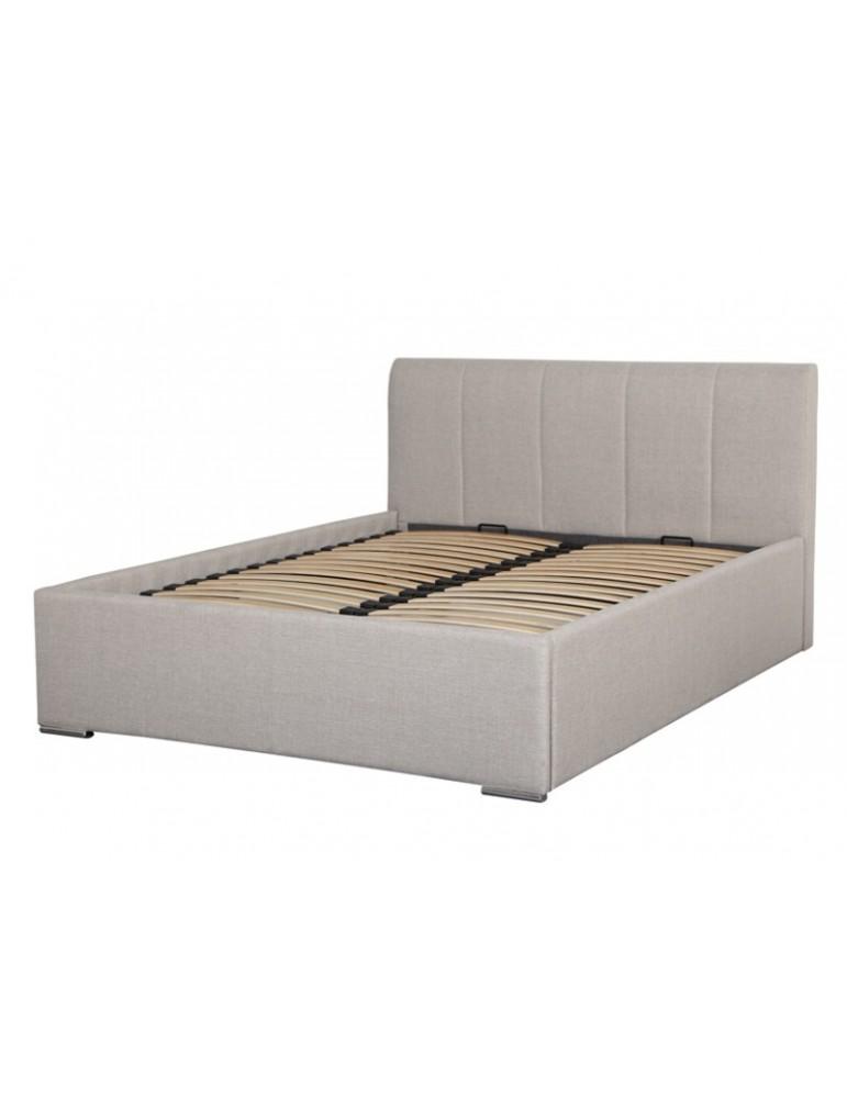 łóżko z pojemnikiem fly wajnert empir 01