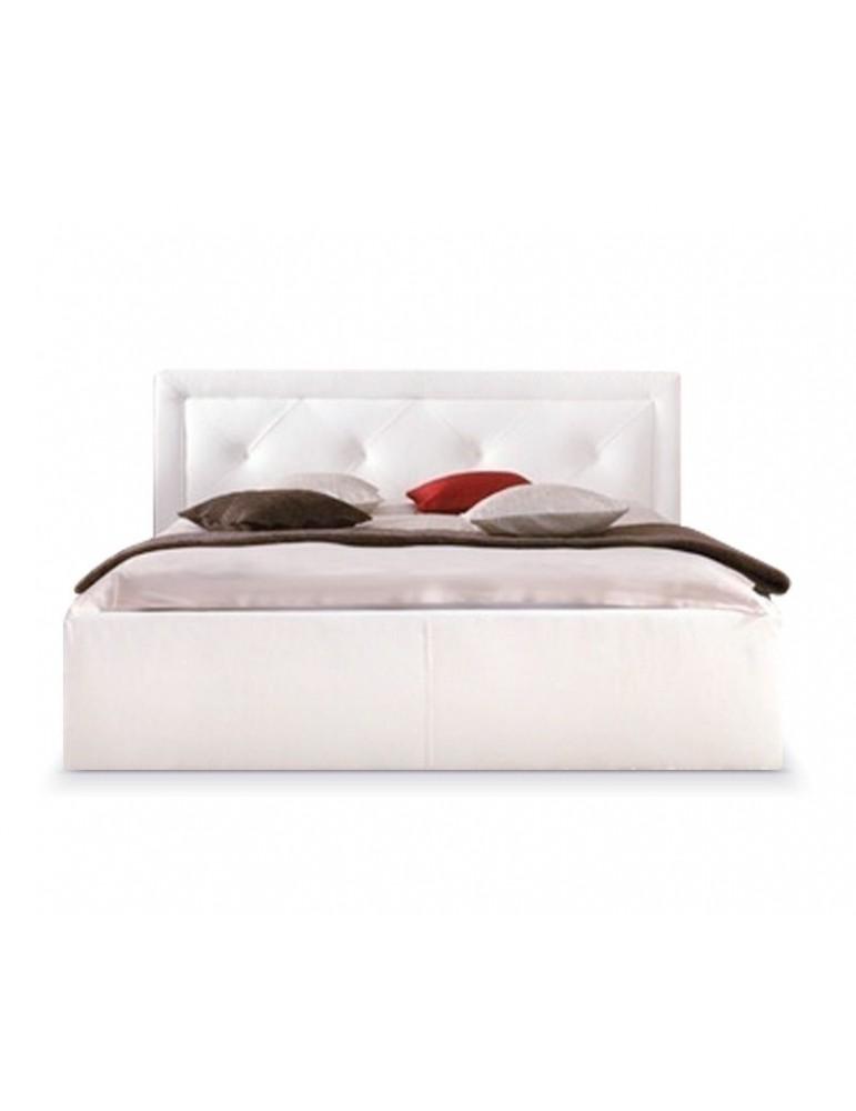 łóżko karo z pojemnikiem wajnert empir 01