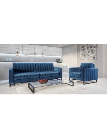 Doskonały Fotel Loft - SofaBasic_02