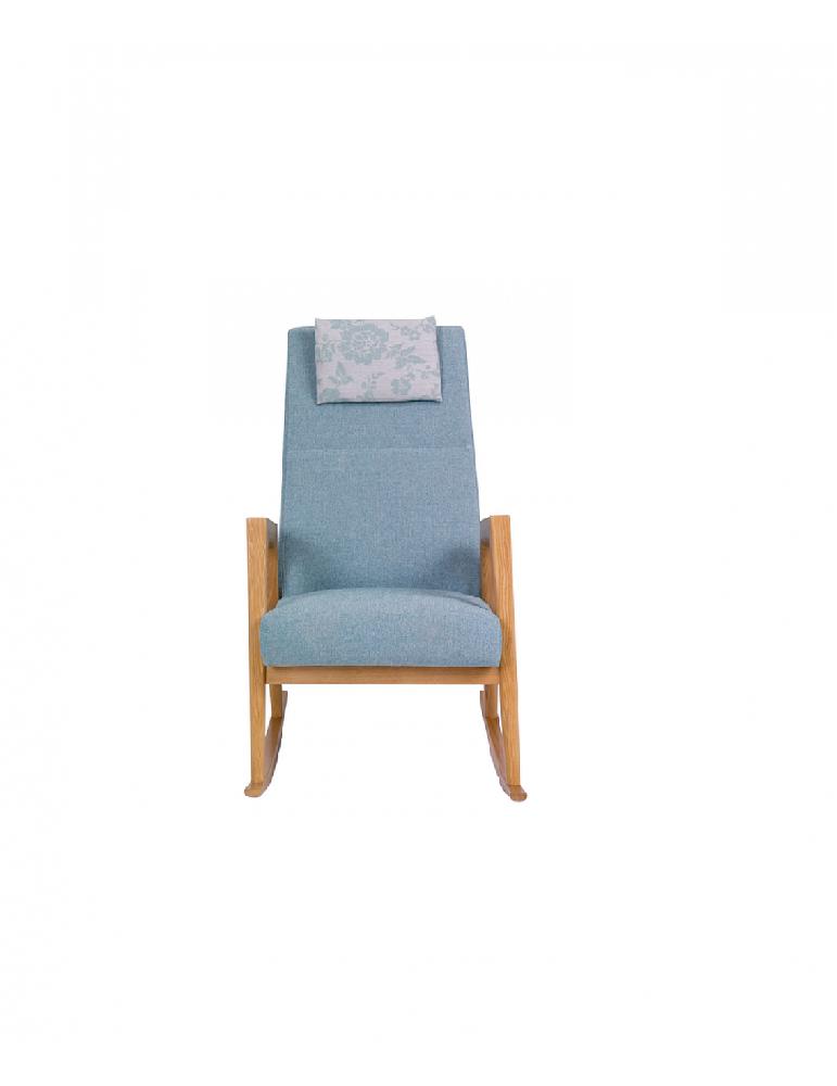 Fotel Nano - bujany - Unimebel - empir 01