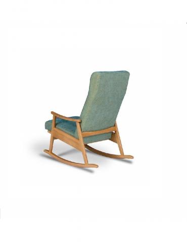 Fotel Bondi - bujany - Unimebel empir 01