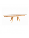 Stół rozkładany Crudo - Paged