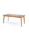 drewniany dębowy Stół Vasco - Paged - Salon Meblowy Empir 02
