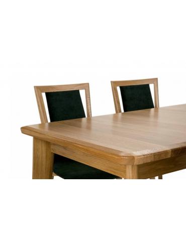 drewniany dębowy Stół Vasco - Paged - Salon Meblowy Empir 04