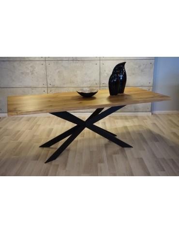 Ekskluzywny drewniany Stół Lexus - Remo - Salon Meblowy Empir 01