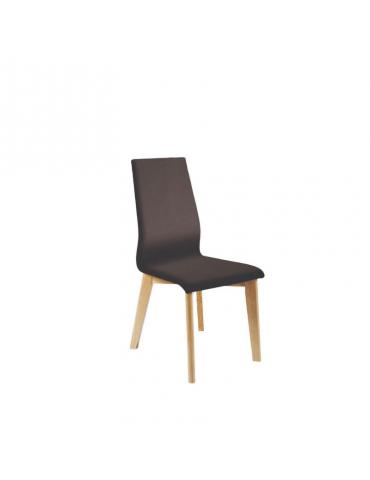 Krzesło dębowe Vito - Paged
