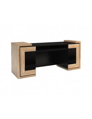 eleganckie biurko duże Corino- Mebin- Empir01