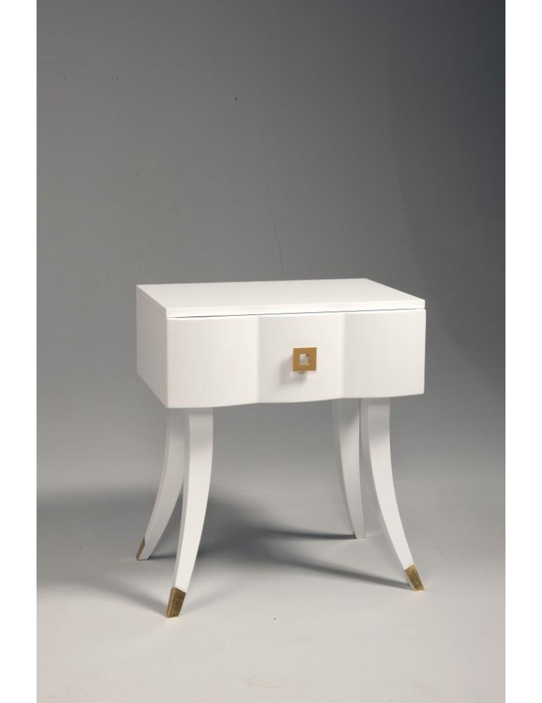 luksusowy stolik stolik nocny art. 3018- Guerra Vanni_sklep internetowy Empir