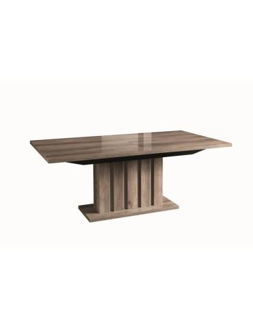 rozkładany Stół Matera na kolumnie - Alf Italia - Salon Meblowy Empir