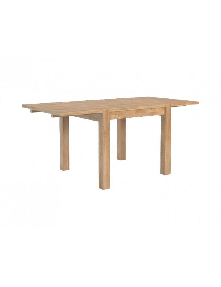 Stół Corino 90-170 z wsadem dokładanym- Mebin-Empir01
