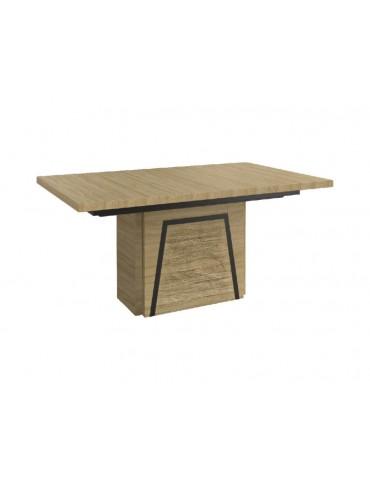 Doskonały Stół noga kolumna Pik - Mebin_Empir_01