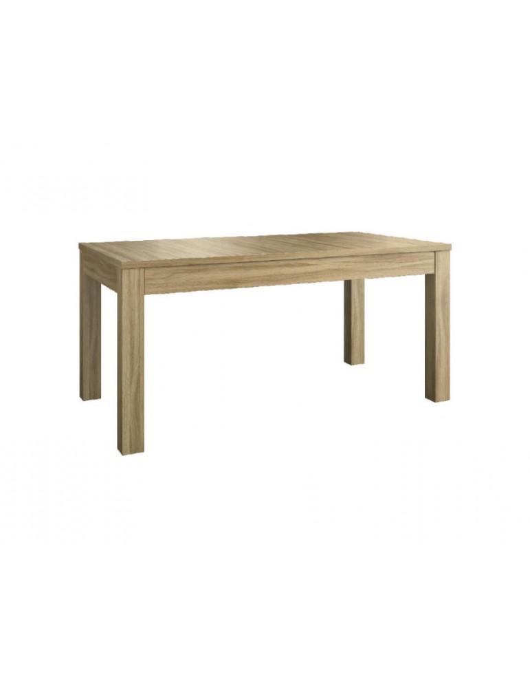 Genialny Stół Pik z wsadami książkowymi - Mebin_Empir_01