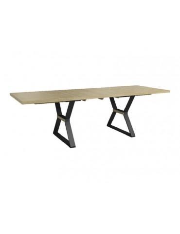 Genialny Stół Prime I 180 z wsadami dokładanymi - Mebin_Empir_01