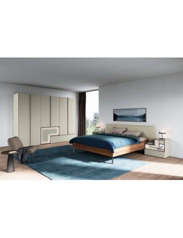 Designerskie łóżko Tetrim - Hülsta_Empir_Reda_05