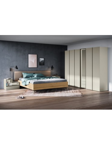 Designerskie łóżko Tetrim - Hülsta_Empir_Reda_02