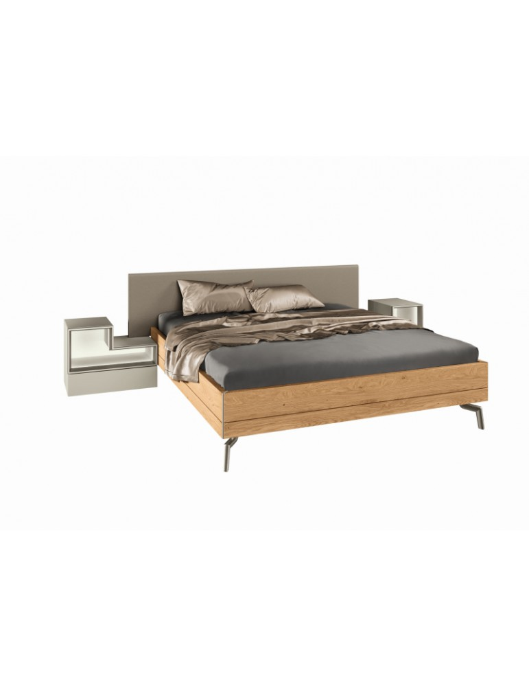 Designerskie łóżko Tetrim - Hülsta_Empir_Reda_01