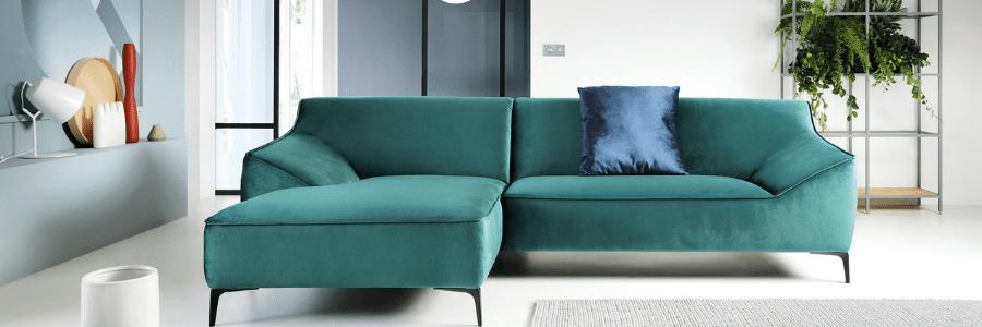 Narożniki | Design Wnętrz | Komfortowe i Wygodne Meble | EMPIR