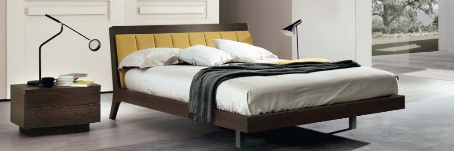 Łóżka i stoliki nocne - Urządź swoją sypialnię - EMPIR