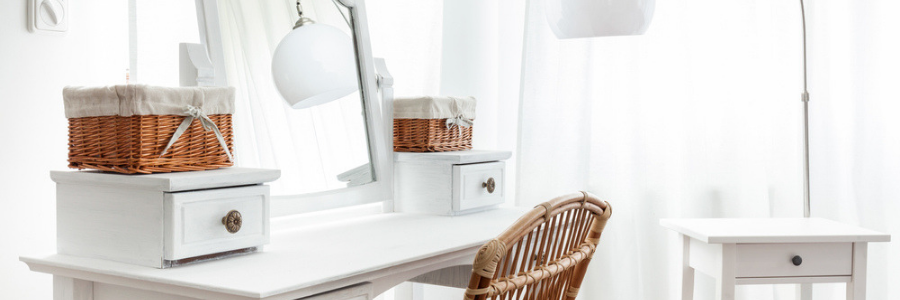 Toaletki | Toaletka | Praktyczny Mebel dla Pań | Sklep Internetowy EMPIR