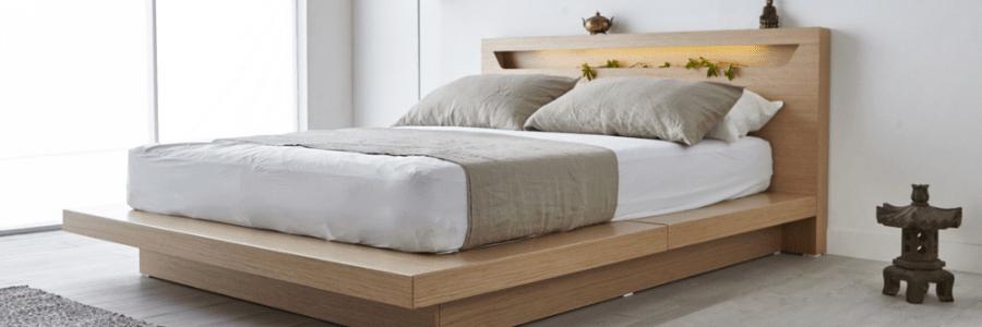 Sypialnia | Komfortowe i Funkcjonalne | Meble do Sypialni | Sklep EMPIR